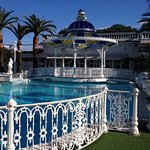 Grand Hotel La Sonrisa Foto