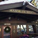 Foto de Mammoth Estates Rentals
