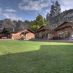 Sandy Beach Lodge & Resort Foto