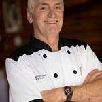 Chef Terry Dox leads an award-winning culinary team.