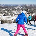 Giant - Intermediate Ski Trail