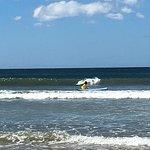 Frijoles Locos Surf Shop & Spa Foto