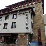 Foto de Yantra Grand Hotel
