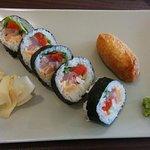 Φωτογραφία: Osho Japanese Restaurant