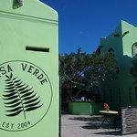 Casa Verde Foto