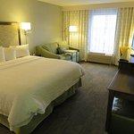 Foto de Hampton Inn Suites Columbus Hilliard