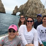 Family sailing fun!