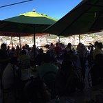 Del Angel Inn Restaurante Foto