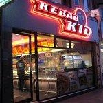 Kebab kid