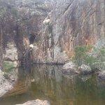 Nethercote Falls Foto