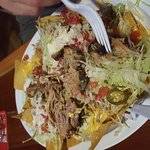 JR's BBQ And saloon