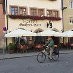 Photo of Hotel und Gasthof zur Sonne