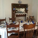 Foto de Hilty Inn Bed and Breakfast