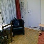 Photo de City Hotel Mannheim