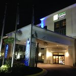 Photo de Holiday Inn Express & Suites Mobile West I-10