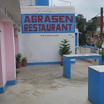 Photo of Agrasen
