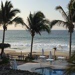 Foto de Casa de Playa Bungalows y restaurant