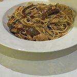 Spaguetis muy ricos !!!