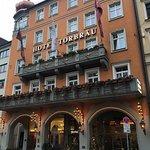 Hotel Torbräu Foto