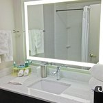 Foto de Holiday Inn Express Hotel & Suites Pensacola W I-10