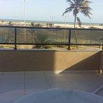 Via Mar Praia Hotel Foto