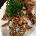 Sea food 1