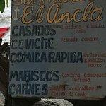 El Ancla Foto