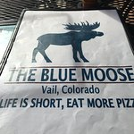 Foto de Blue Moose Pizza Vail