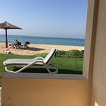 Hilton Al Hamra Beach & Golf Resort Foto
