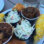 BBQ Plate to share