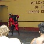 Palenque de los Congos Reales Photo