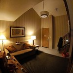 Hilton Garden Inn Bend Foto