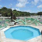 Éden Praia Hotel