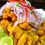 platos peruanos