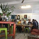 Photo de Flying Monkey Cafe