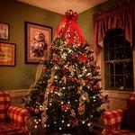 Foto de Christmas Farm Inn