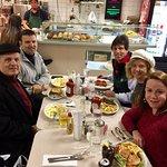 Foto de Evergreen Diner