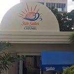 Sun Suites Cozumel