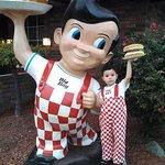 صورة فوتوغرافية لـ Big Boy Restaurant