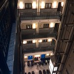 Photo of Hampton Inn & Suites Mexico City - Centro Historico