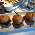 delicious beef sliders