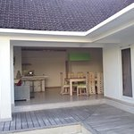 Blanca Villa Bali Photo