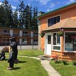 Photo de Hope City Centre Motel