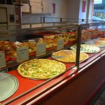 Famous Amadeus Pizza