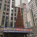 Foto di Radio City Music Hall Stage Door Tour