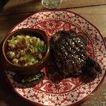 7:30 dining in December