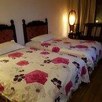 Foto de Landscape Hotel
