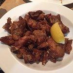 Dry ribs, Chicago Joe's, 1808 Wellington Ave | Victoria Inn Hotel, Winnipeg, MB