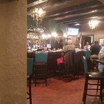 El Fenix dining room partial 2