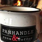 Panhandle Cone & Coffee